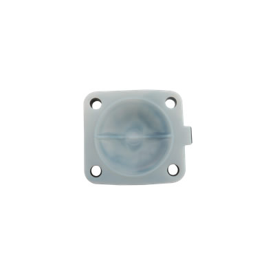 SS Hygienic Pharmacy Pneumatic Diaphragm Valve Sealing Gasket